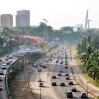 Abidjan Infrastructure